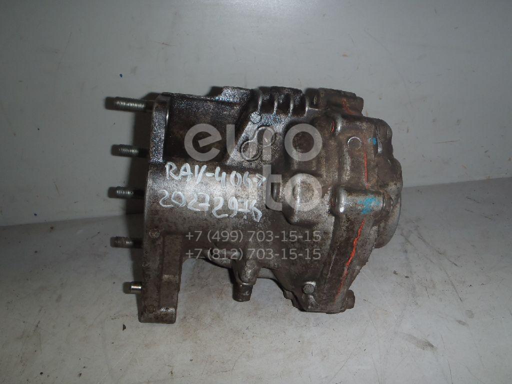 Купить Коробка раздаточная Toyota RAV 4 2006-2013; (3610042090)