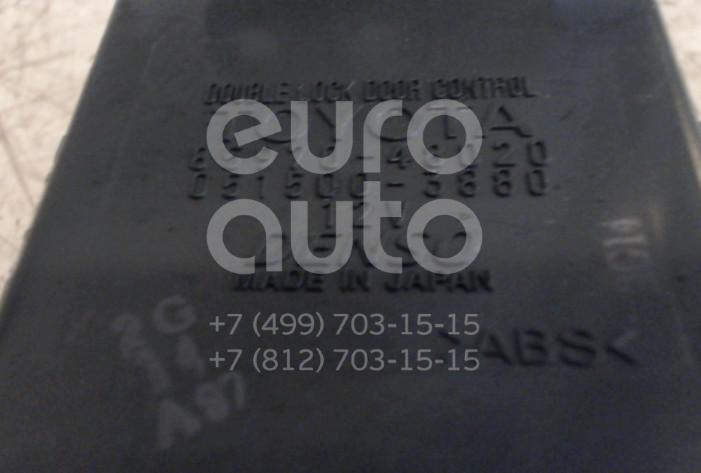 Купить Блок электронный Lexus RX 300/330/350/400h 2003-2009; (8597048020)