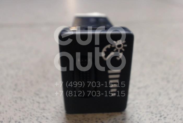 Купить Кнопка освещения панели приборов Toyota RAV 4 2006-2013; (8411942020)