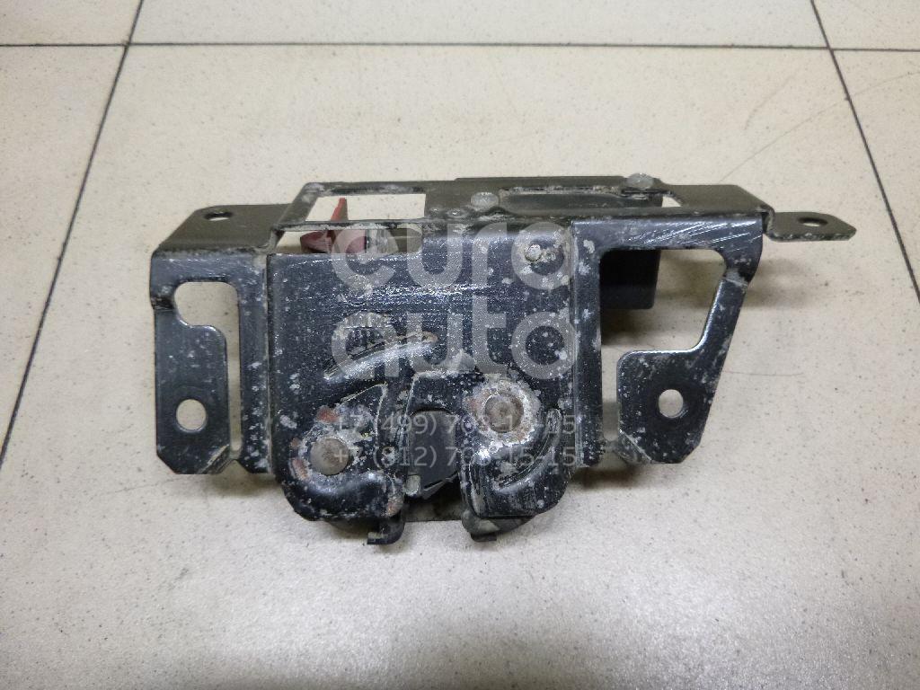 Купить Замок багажника BMW X3 E83 2004-2010; (51247201561)
