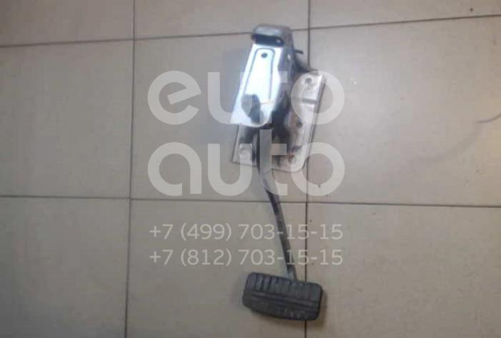 Купить Педаль тормоза Mitsubishi Lancer (CX, CY) 2007-; (4620A161)