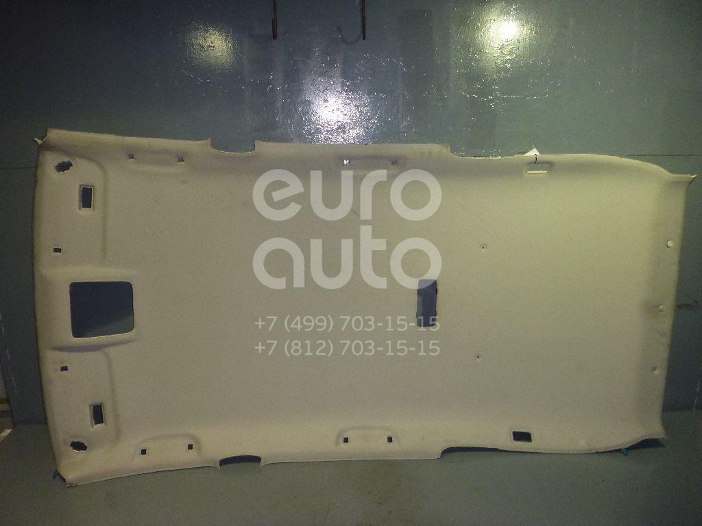 Купить Обшивка потолка Toyota Avensis III 2009-; (6331005580B1)