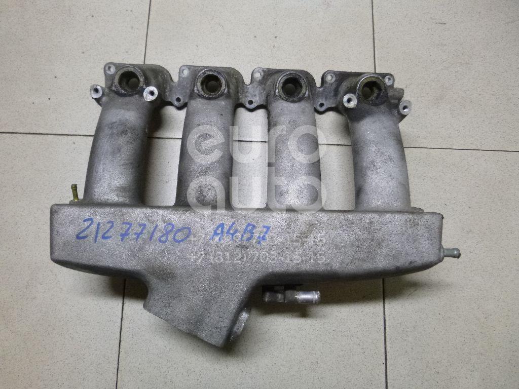 Купить Коллектор впускной Audi A4 [B7] 2005-2007; (06B133201AC)