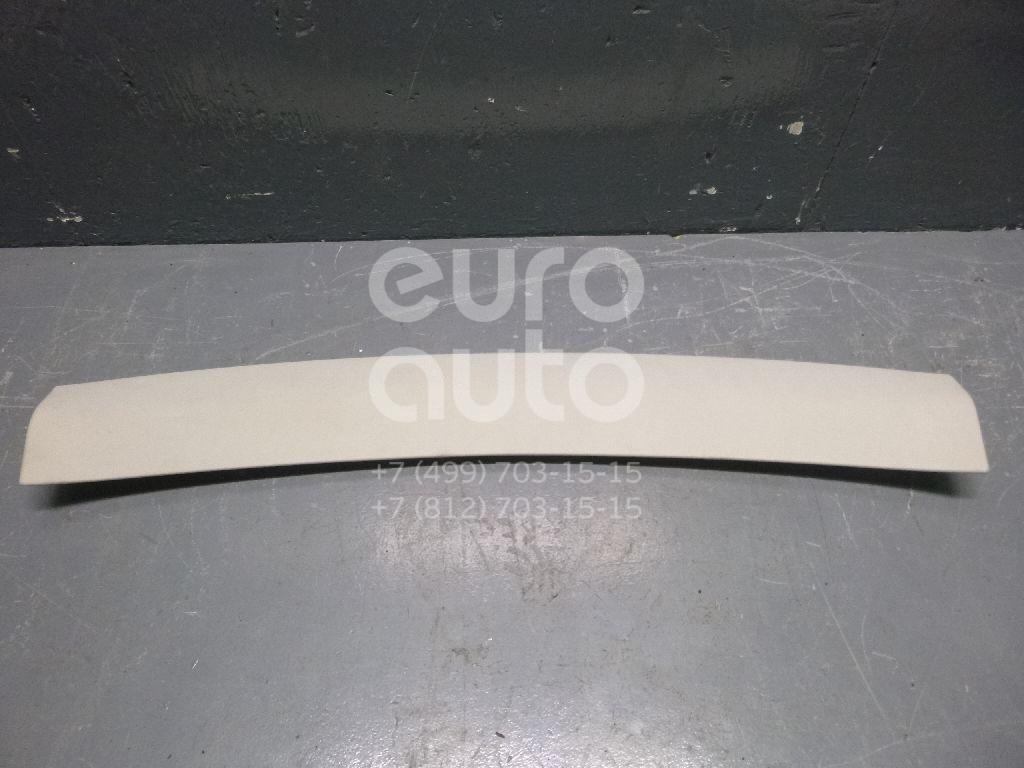 Купить Накладка (кузов внутри) Audi A4 [B7] 2005-2007; (8E5867839)