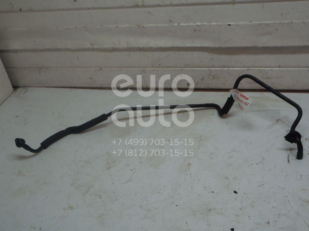 Купить Шланг вакуумного усилителя тормоза Porsche Cayenne 2003-2010; (7L0611932L)