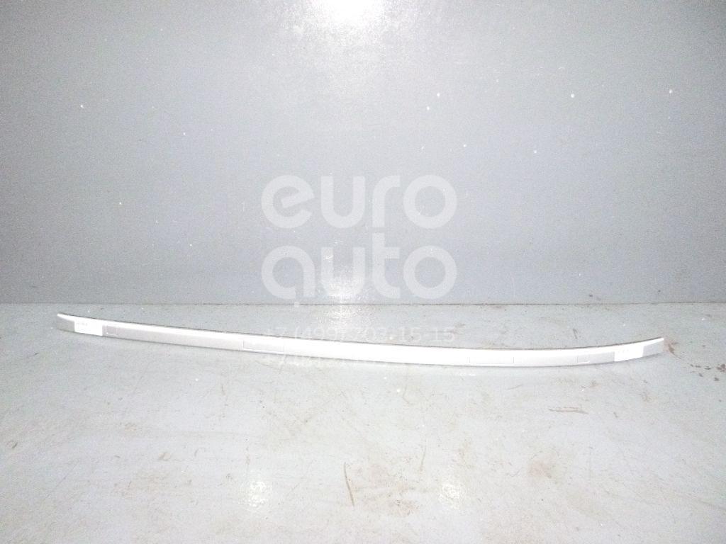 Купить Молдинг крыши левый Toyota Avensis III 2009-; (7555205030)