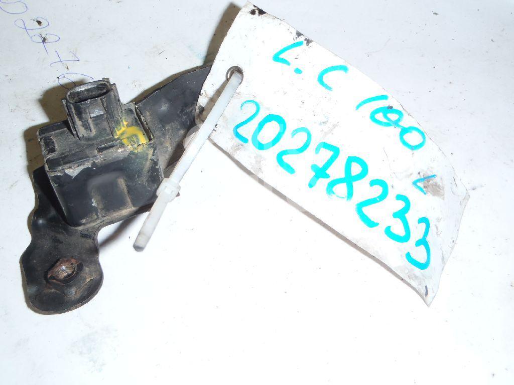 Купить Датчик AIR BAG Toyota Land Cruiser (100) 1998-2007; (8917469035)