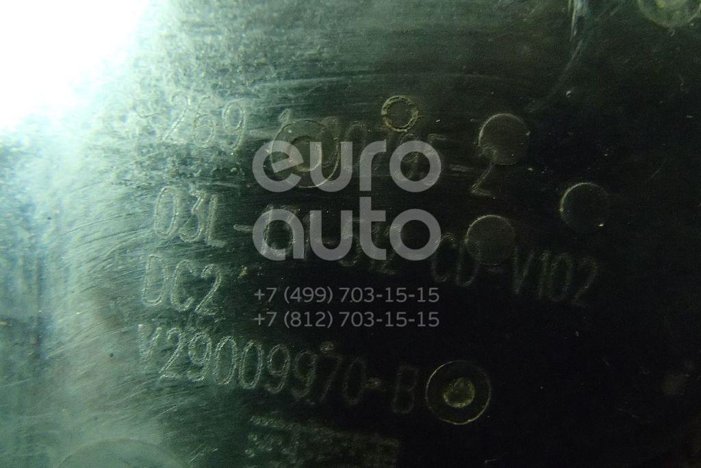 Купить Радиатор системы EGR Audi Q5 [8R] 2008-2017; (03L131512CD)