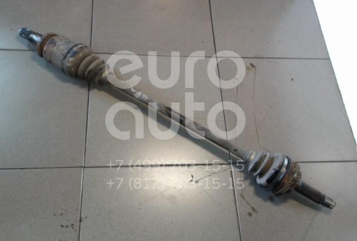 Купить Полуось задняя Subaru Legacy Outback (B12) 1998-2003; (28491AE01A)