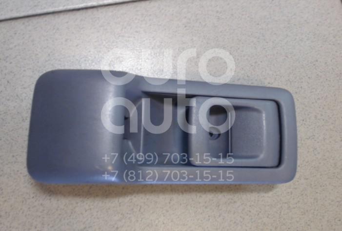 Купить Ручка двери задней внутренняя правая Toyota Land Cruiser (90)-Prado 1996-2002; (6920760020)