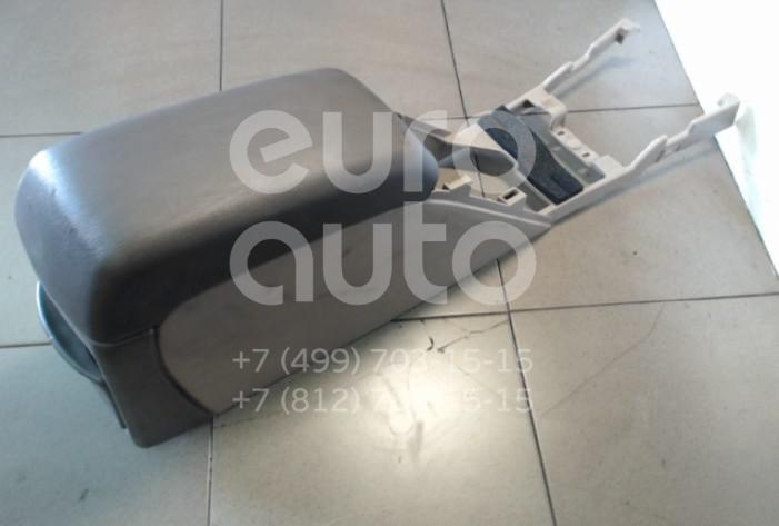 Купить Подлокотник Subaru Legacy Outback (B12) 1998-2003; (92111AE09BAD)