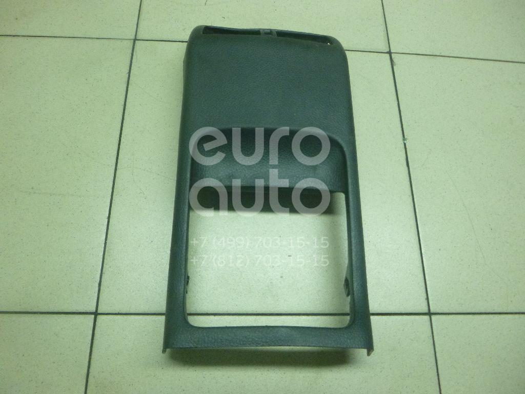 Купить Накладка подлокотника Nissan X-Trail (T31) 2007-2014; (96913JG00A)