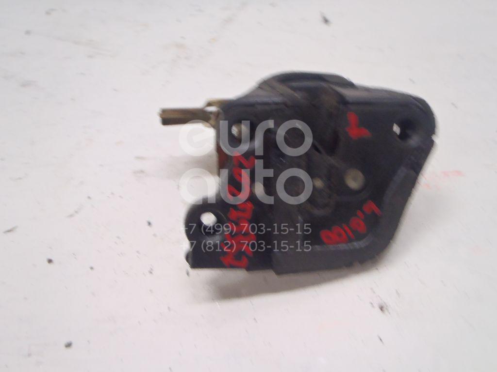 Купить Замок багажника Toyota Land Cruiser (100) 1998-2007; (6939060040)