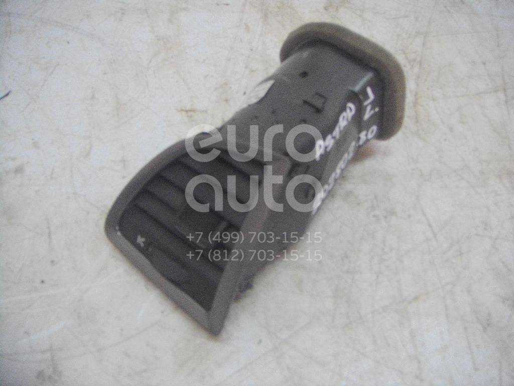 Купить Дефлектор воздушный Opel Astra J 2010-; (13300579)