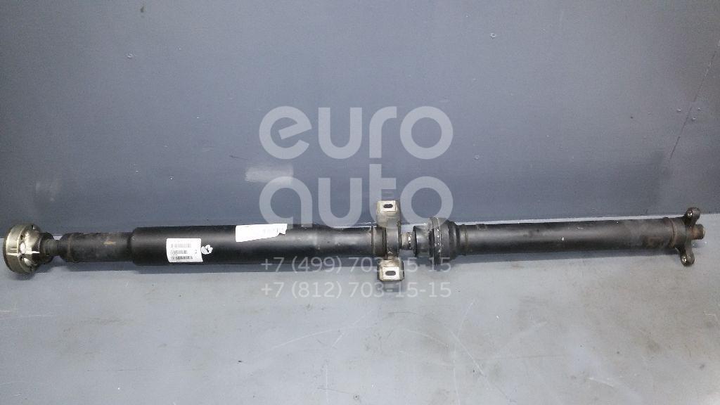 Купить Вал карданный задний Mercedes Benz W164 M-Klasse (ML) 2005-2011; (1644102302)