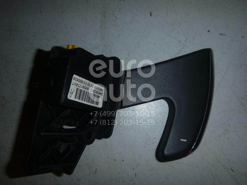 Купить Переключатель Citroen C4 Grand Picasso 2006-2014; (6242N7)