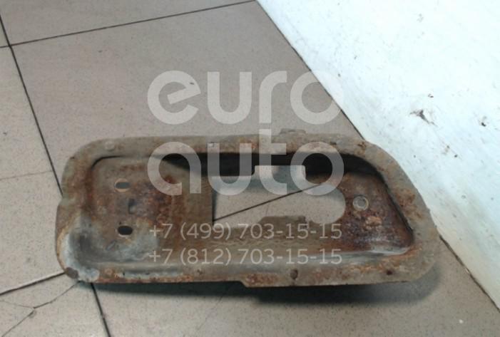 Купить Кронштейн фары противотуманной левой Toyota Land Cruiser (120)-Prado 2002-2009; (8148260010)