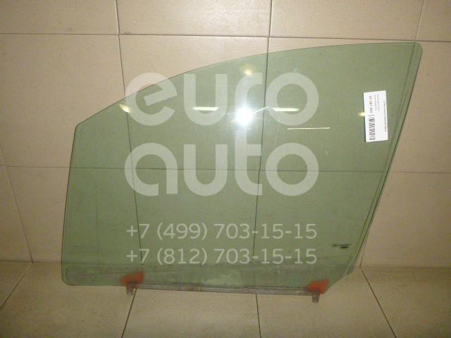 Купить Стекло двери передней левой Suzuki Splash 2008-2015; (8453651K00)