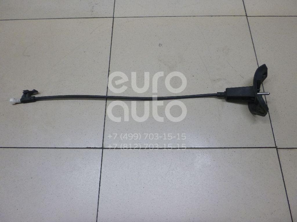 Трос лючка бензобака Opel Astra H / Family 2004-2015; (13125620)  - купить со скидкой