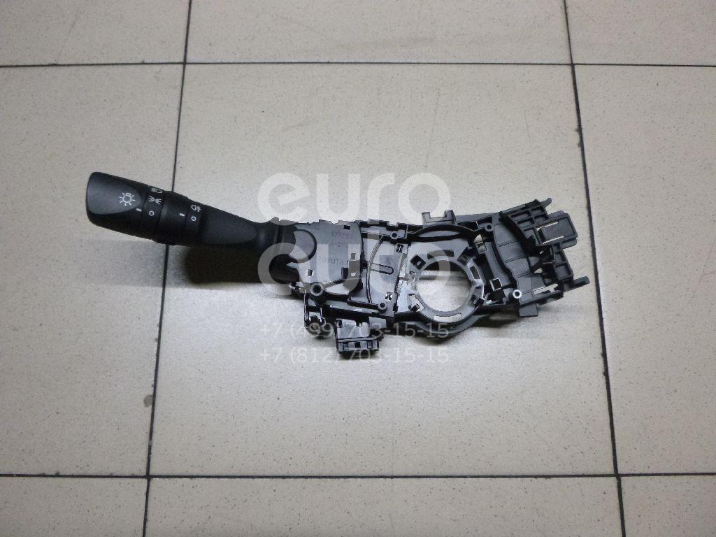 Купить Переключатель поворотов подрулевой Toyota Corolla E18 2013-; (8414002740)