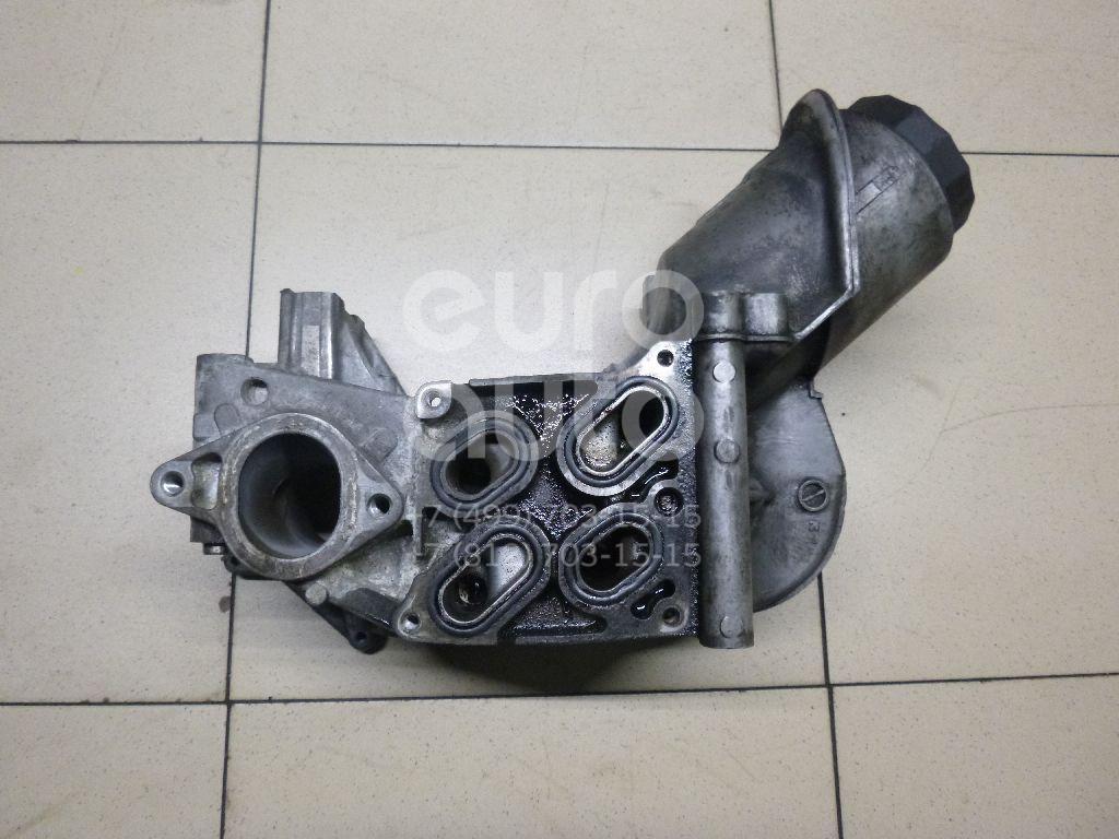 Купить Корпус масляного фильтра Honda CR-V 2007-2012; (15405RSRE01)