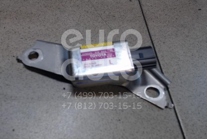Купить Датчик AIR BAG Lexus RX 300/330/350/400h 2003-2009; (8983448020)