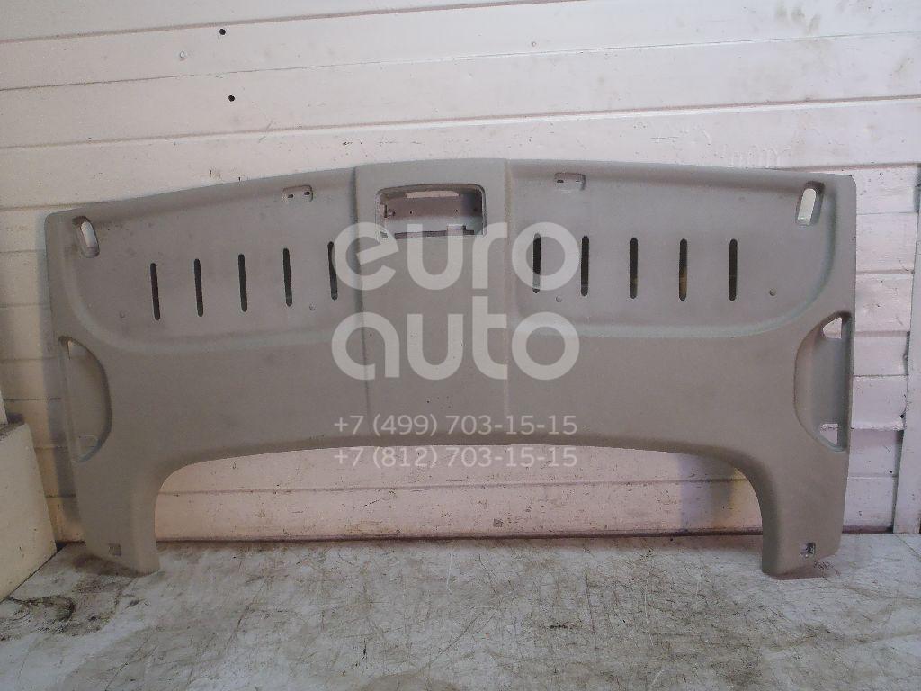 Купить Обшивка потолка VW Caddy III 2004-2015; (2K0867705FY20)