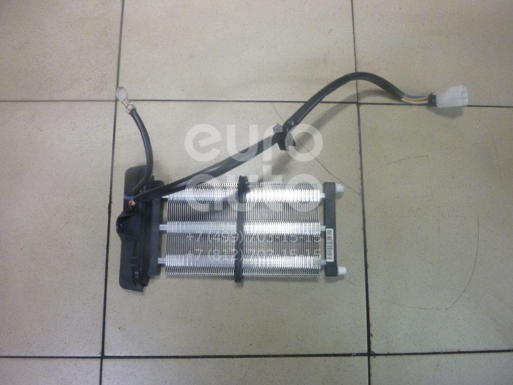 Купить Радиатор отопителя электрический Nissan Navara (D40) 2005-2015; (271435X20A)