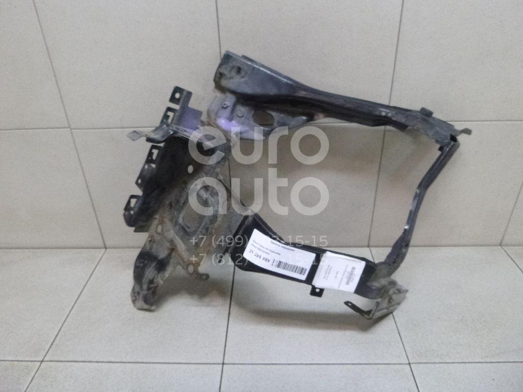 Купить Панель передняя Nissan Teana J31 2006-2008; (625219Y000)