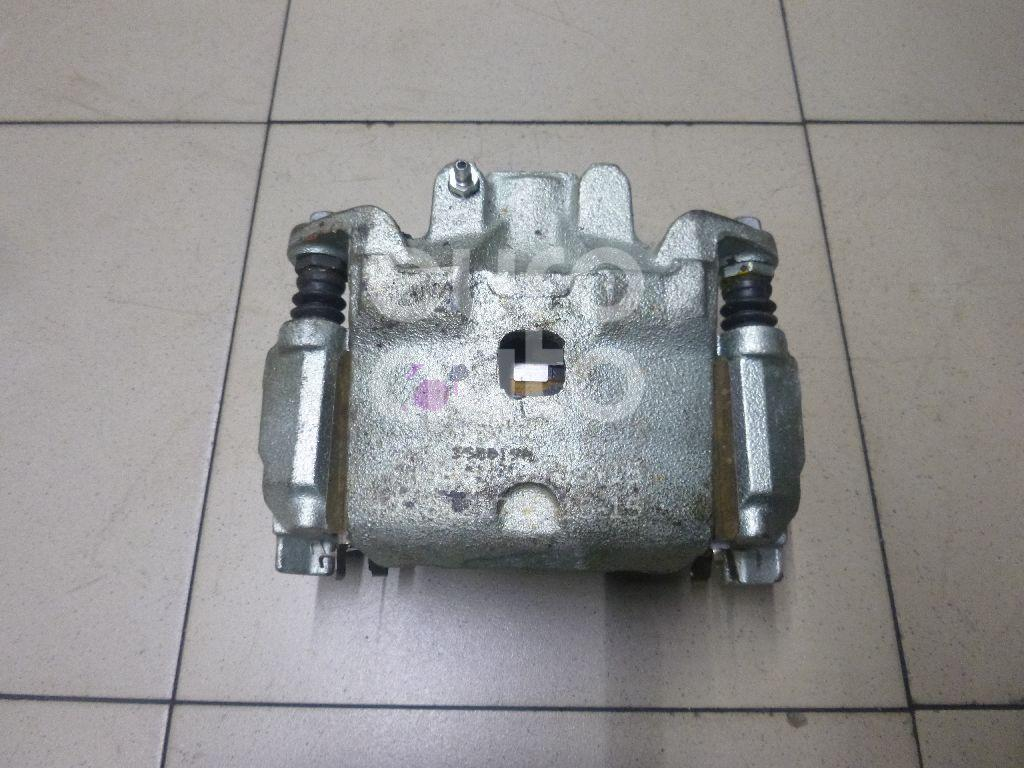 Суппорт тормозной передний правый Nissan Teana L33 2014-; (410013TA0A)  - купить со скидкой