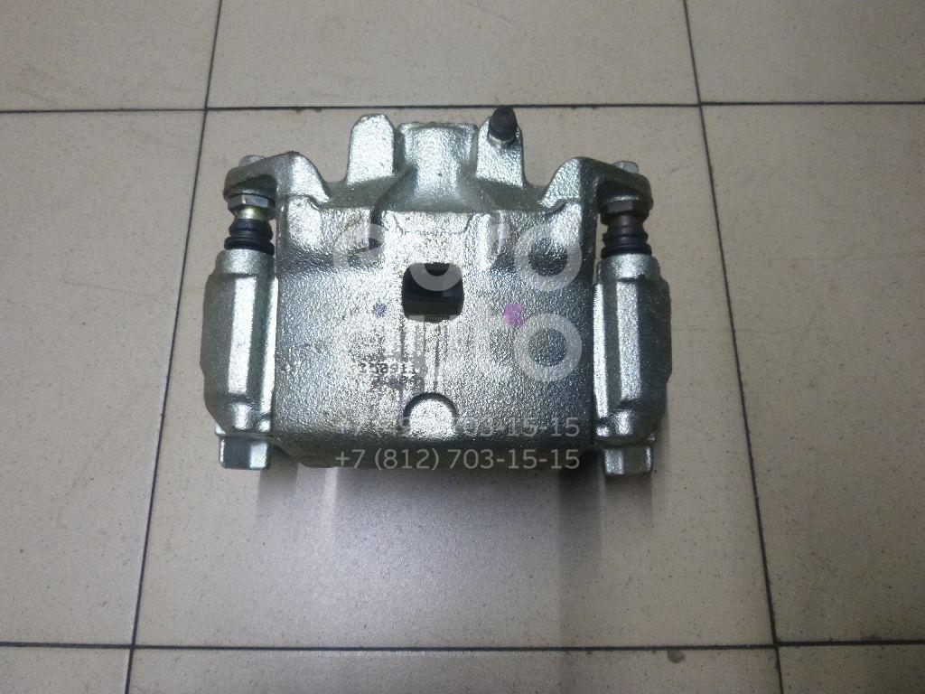 Купить Суппорт тормозной передний левый Nissan Teana L33 2014-; (410113TA0A)