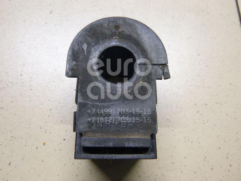 Купить Втулка (с/блок) заднего стабилизатора Nissan Teana L33 2014-; (562433TA0A)