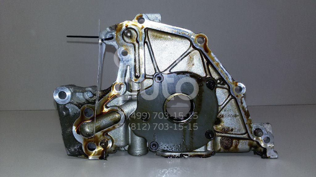 Купить Насос масляный Skoda Octavia (A7) 2013-; (04E115105AB)
