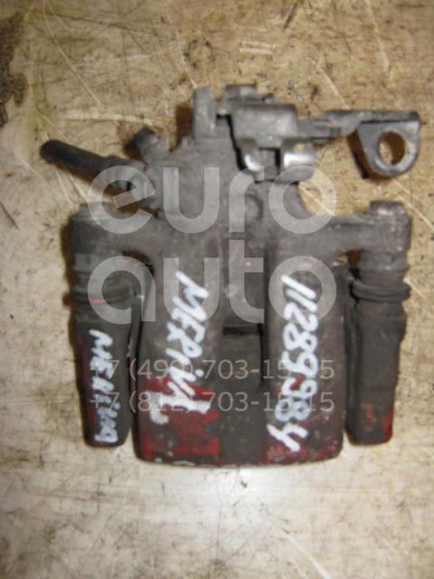 Купить Суппорт тормозной задний левый Opel Meriva 2003-2010; (R1740116)