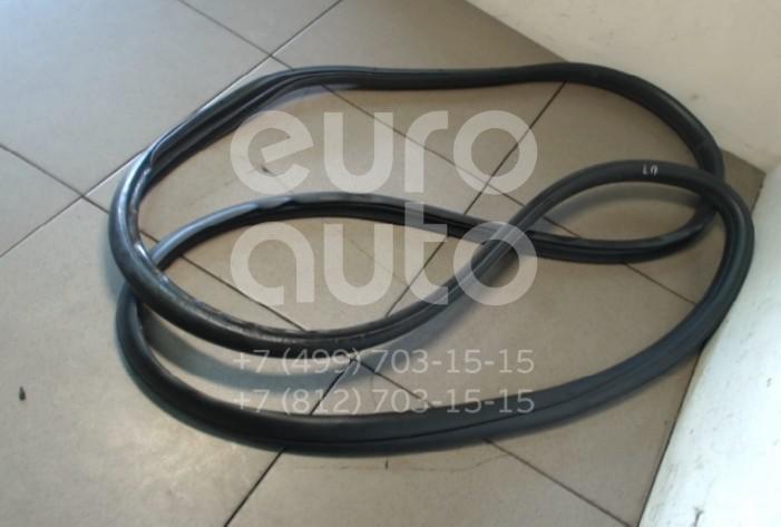 Купить Уплотнитель двери Honda Accord VII 2003-2008; (72355SEA003ZA)