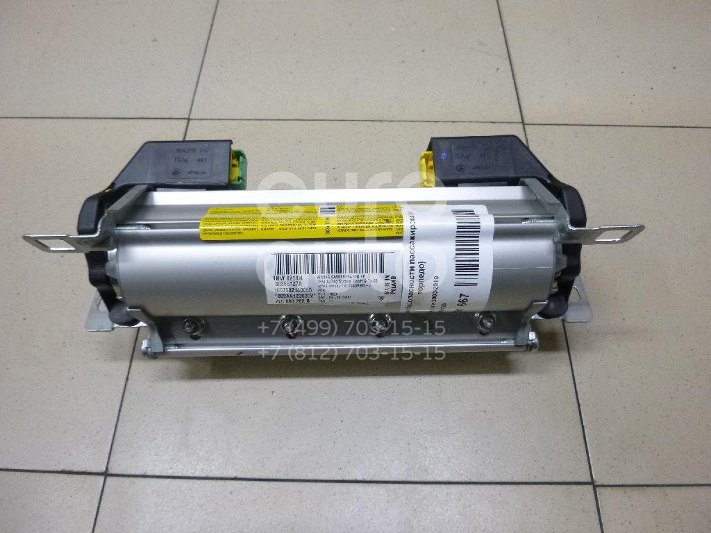 Купить Подушка безопасности пассажирская (в торпедо) Porsche Cayenne 2003-2010; (7L0880202B)