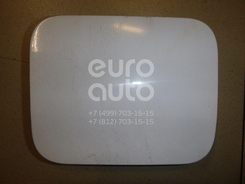 Лючок бензобака Nissan Tiida (C11) 2007-2014; (78830ED400)  - купить со скидкой