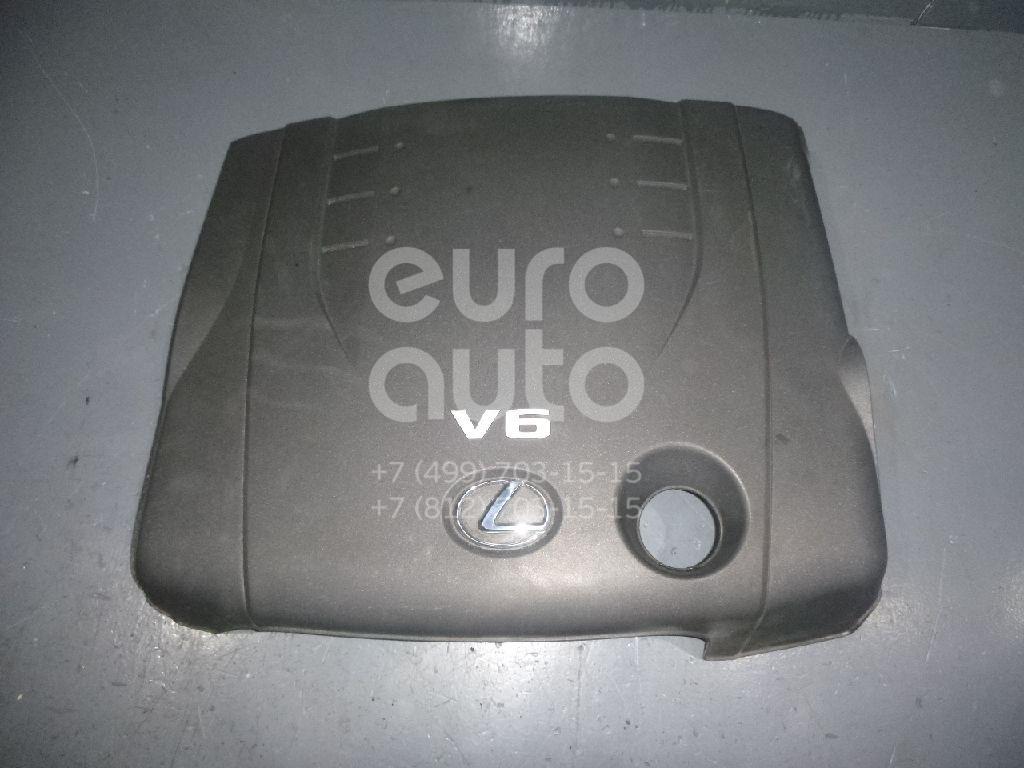 Купить Накладка декоративная Lexus IS 250/350 2005-2013; (1120931200)