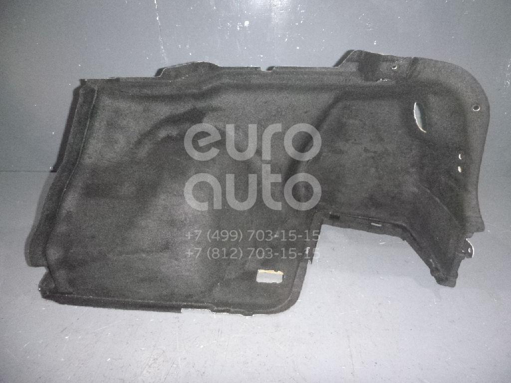 Купить Обшивка багажника Lexus IS 250/350 2005-2013; (6471453040C0)