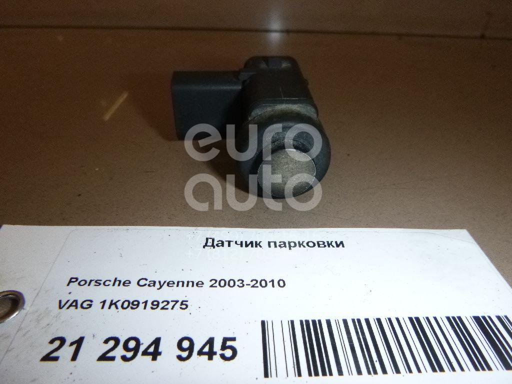 Купить Датчик парковки Porsche Cayenne 2003-2010; (1K0919275)