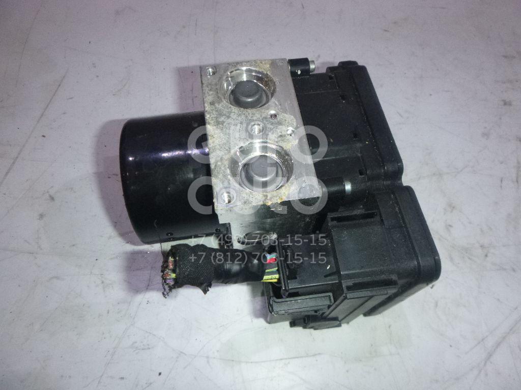 Купить Блок ABS (насос) Land Rover Range Rover Evoque 2011-; (LR024210)