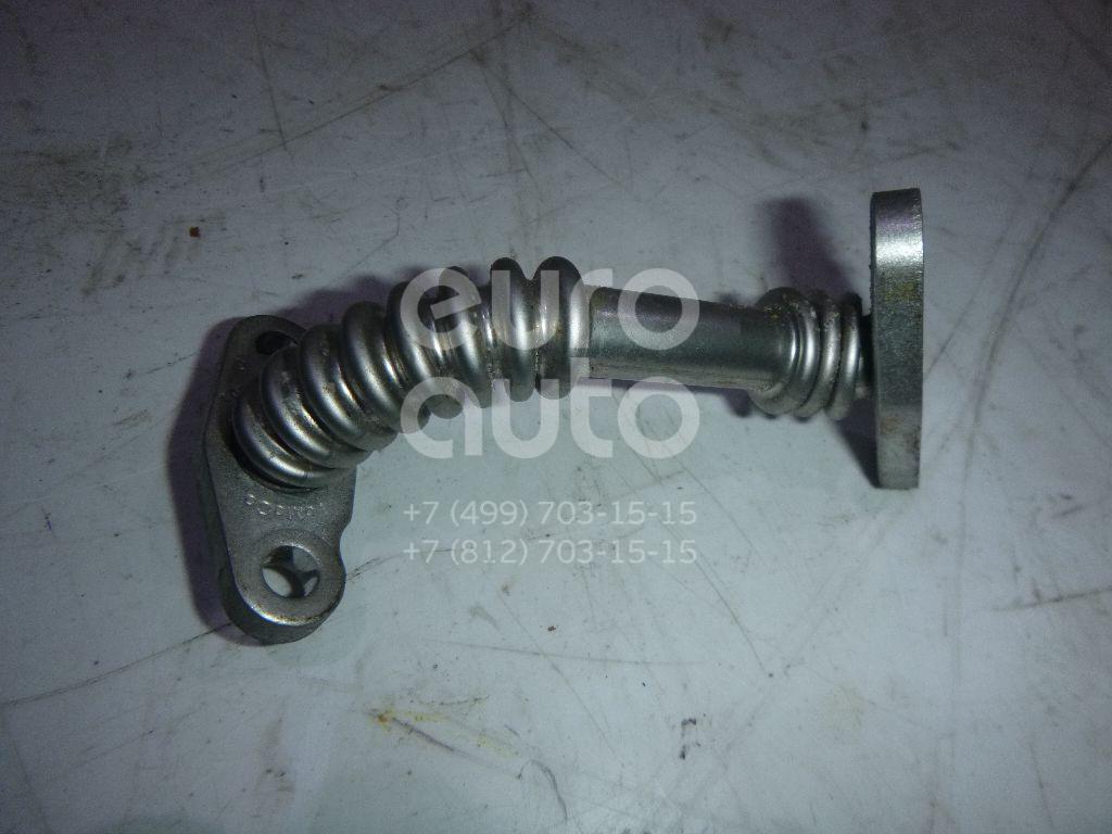 Купить Трубка турбокомпрессора (турбины) Land Rover Range Rover Evoque 2011-; (LR025518)