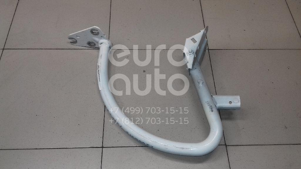 Купить Петля крышки багажника Audi A4 [B8] 2007-2015; (8K5827301G)