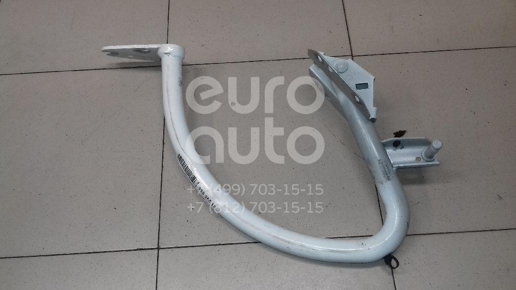 Купить Петля крышки багажника Audi A4 [B8] 2007-2015; (8K5827302G)