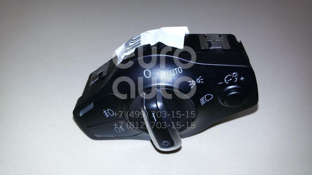 Купить Переключатель света фар Audi Q5 [8R] 2008-2017; (8K0941531ASWEP)