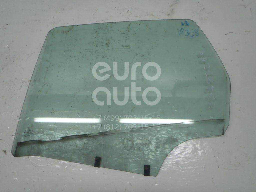 Купить Стекло двери задней левой Peugeot 308 I 2007-2015; (9203JK)