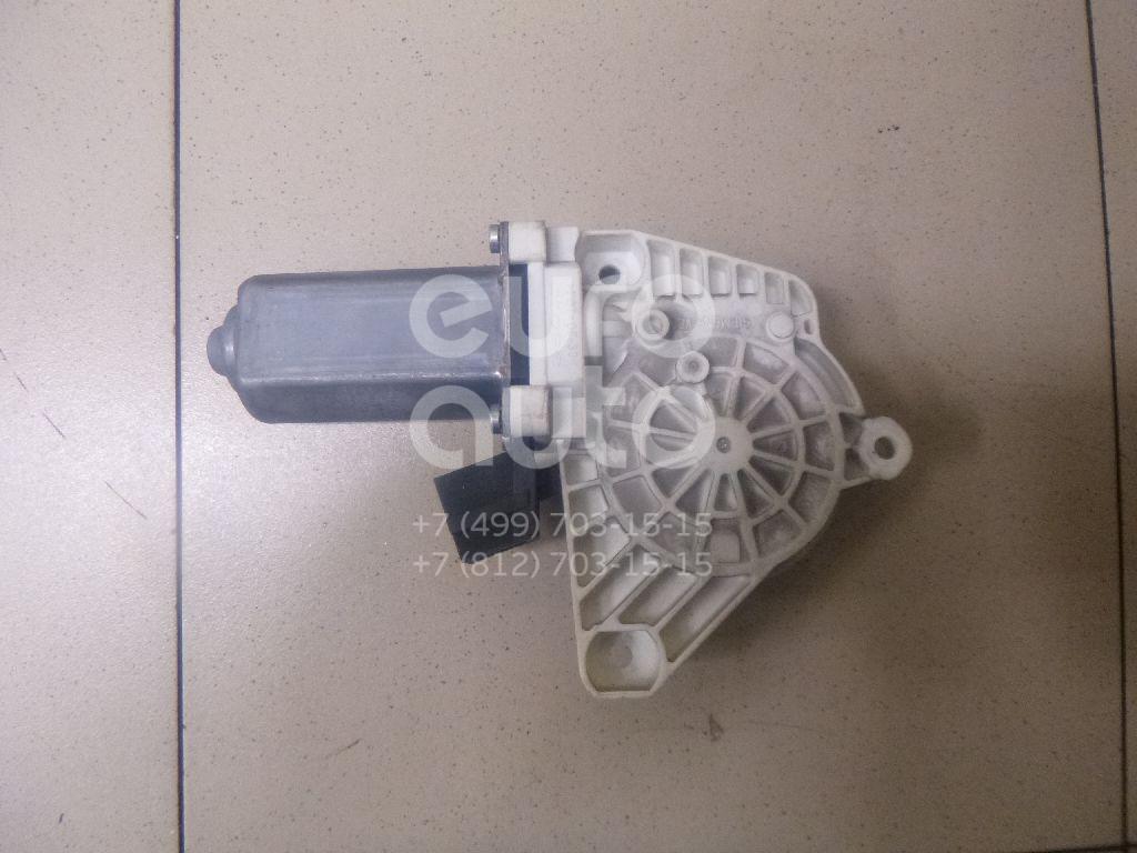Моторчик стеклоподъемника Mercedes Benz A140/160 W169 2004-2012; (1698204342)
