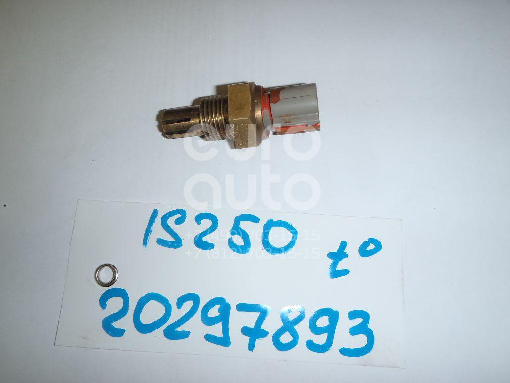 Купить Датчик температуры воздуха Lexus IS 250/350 2005-2013; (8942460010)