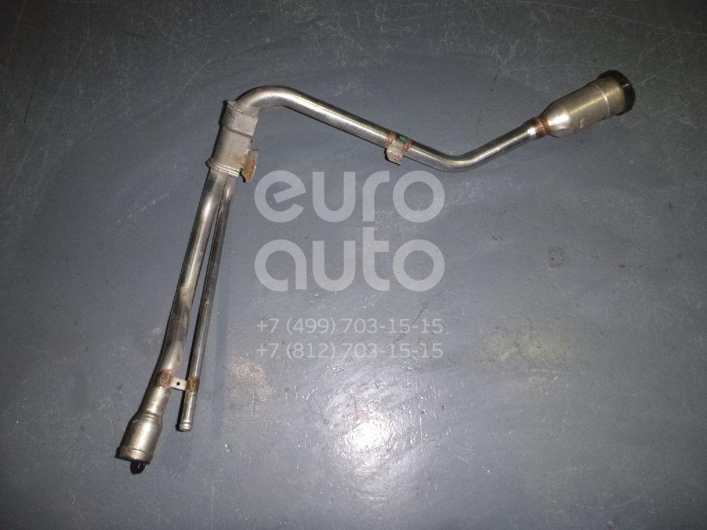 Купить Горловина топливного бака Ford Kuga 2012-; (CV619032CF)
