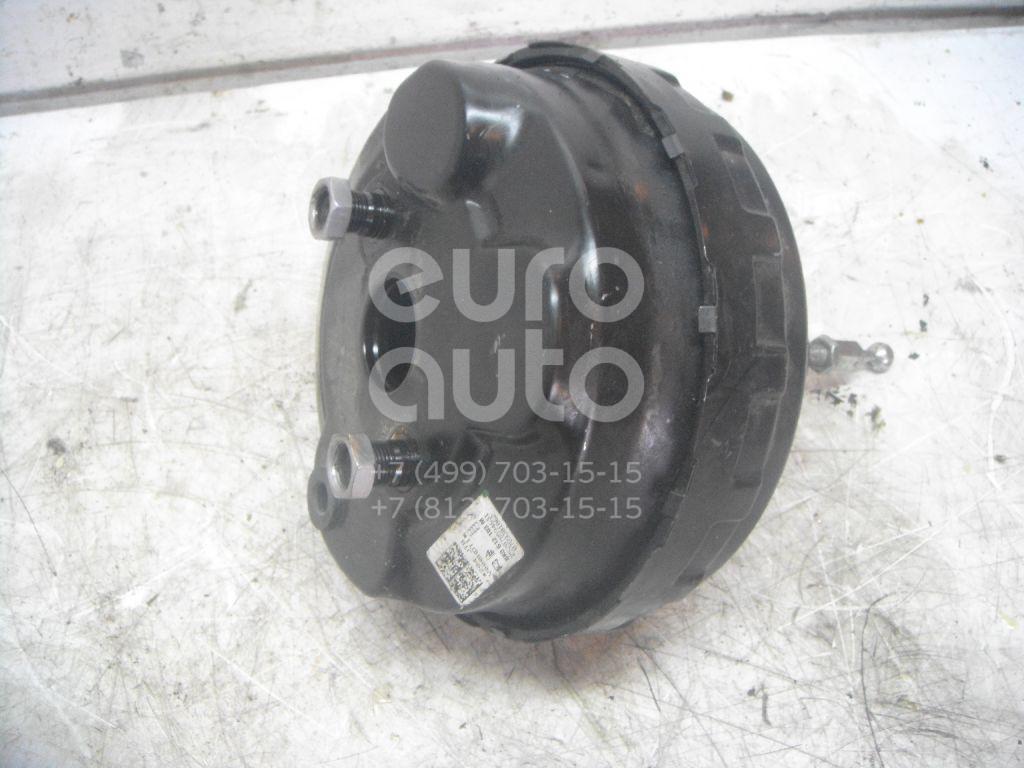 Купить Усилитель тормозов вакуумный Audi Q5 [8R] 2008-2017; (8K0612103M)